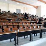 نتائج مسابقة الالتحاق بالتكوين في الطور الثالث دكتوراه 2020 – 2021 كلية الآداب واللغات (شعبة الدراسات النقدية، شعبة الدراسات اللغوية)